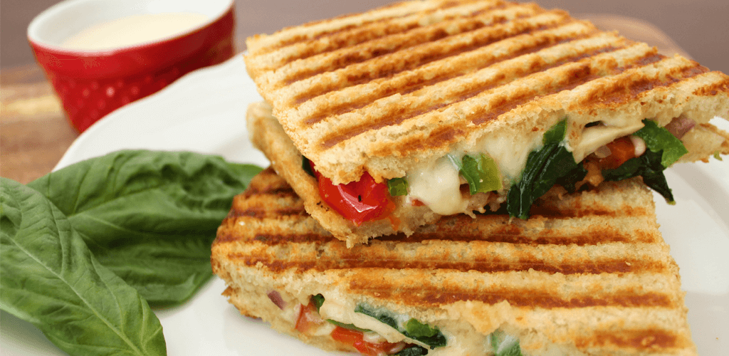Grilled Sandwich Clinic Mutation Nutrition