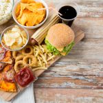 stop craving for fast food